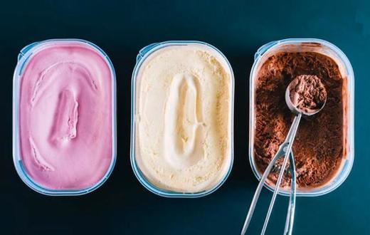 Как приготовить сливочное диснеевское фруктовое мороженое