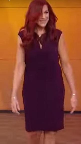 Женщина сменила прическу впервые за 50 лет. Теперь она выглядит намного моложе своих лет