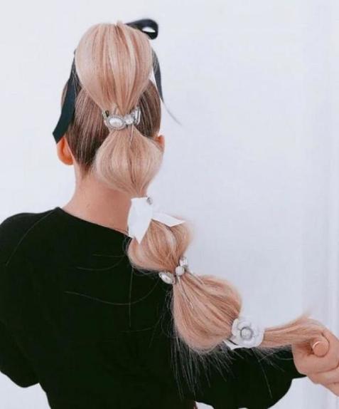 9 аксессуаров для волос, благодаря которым прическа не останется незамеченной