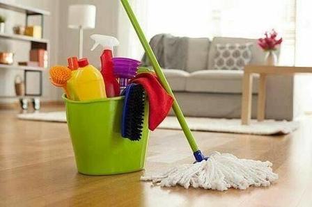 Кухня   каждый день, спальня   раз в неделю: как часто нужно делать уборку в каждой комнате вашего жилья
