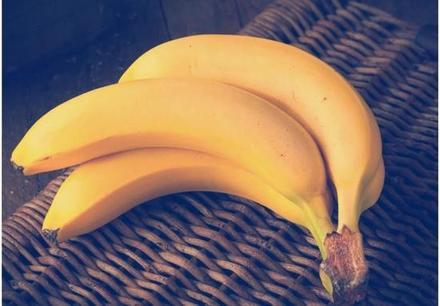 Можно не только есть. Почему я теперь ищу в составе кремов и сывороток банан