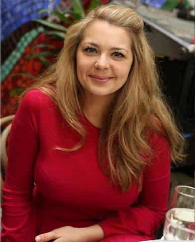 Ирина Пегова снова похудела, чем и восхитила фанатов: фото