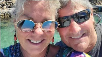 Канадец и американка не смогли доказать свой гражданский брак: теперь они разделены границей