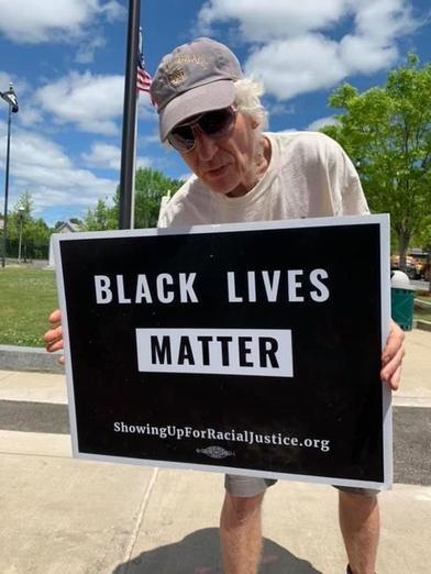 30 фото протестов в США, которые не распространяют медиа