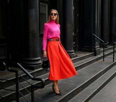 Вернулись с незапамятных времен: юбки, которые снова в моде этим летом