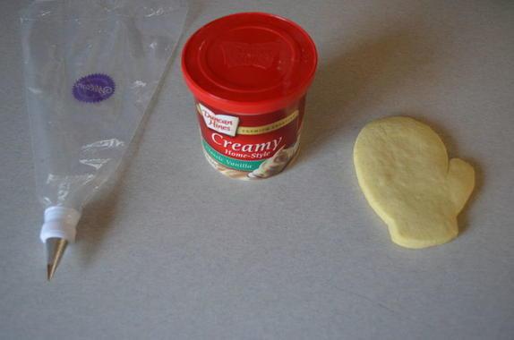 Оригинальная идея для декора домашнего печенья: создаем эффект вышивания крестиком