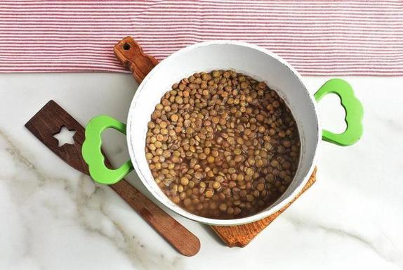 Чечевицу готовлю с чесноком и перцем чили. Рецепт вкусного и острого ужина на каждый день