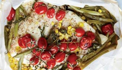 Как приготовить сочную рыбу в пергаменте: 3 невероятных рецепта вкусного блюда