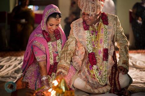 Современная индийская притча объясняет, почему сейчас браки часто распадаются