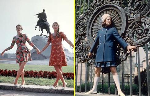 А их помните? Лайфхаки из СССР, которые помогали девушкам выглядеть хорошо