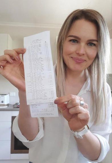 Экономная мама рассказала, как кормит семью вкусно всего за 0,88 $ за порцию