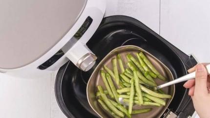 Аэрофритюрницы удобны, но помогают ли они сделать еду полезнее?   выясняет диетолог
