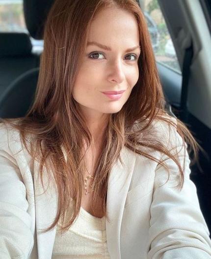 Моя жизнь будет состоять из кастингов и проб : Елена Ландер рассказала, почему уехала из России и что будет делать в Италии