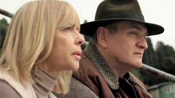 Три года без Веры Глаголевой: вспоминаем  Ковчег    последний фильм с ее участием