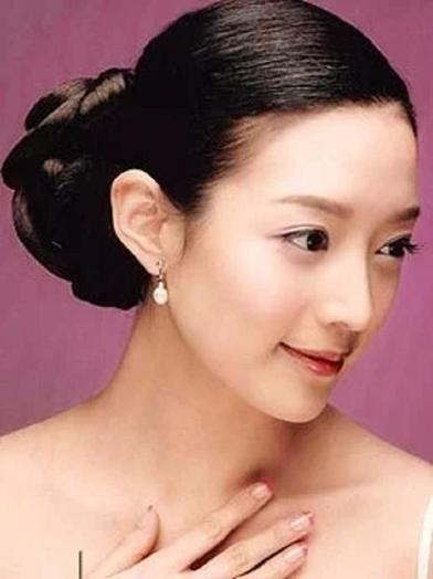 Лето еще не закончилось: стильные прически для женщин с азиатской внешностью