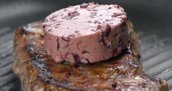 Карамельное, лососевое, ванильное: давно отказалась от классического сливочного масла, ведь для каждого блюда использую свой вкус
