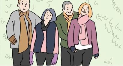 Как стать идеальным зятем: способность решать проблемы и еще четыре способа завоевать уважение в семье