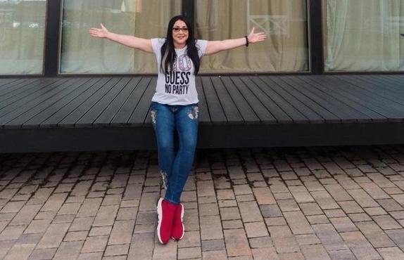 Не всегда честно: диетолог Марият Мухина рассказала, как убирают лишний вес девушки в Instagram