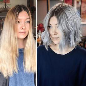 Длинные волосы - это красиво, но не всегда: стилист показал варианты женских стрижек