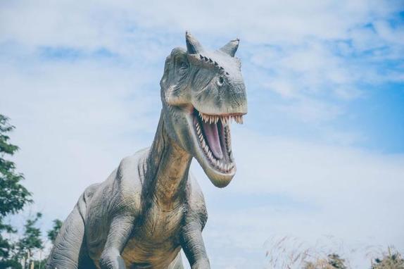 К чему приснился динозавр: возможно, вы привыкли жить прошлым