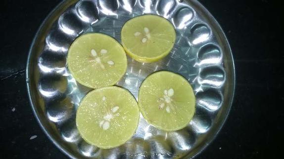 Рис со вкусом лимона: простой рецепт освежающего витаминного блюда, которое можно есть как дома, так и брать в поход