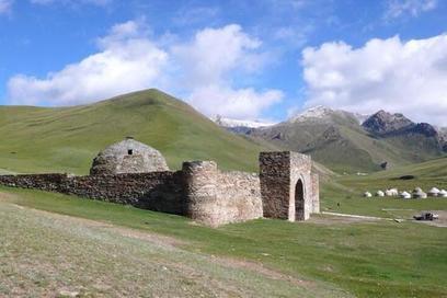 Кочевники, базары и Великий Шелковый путь: Киргизия открылась для россиян   выбрали самые лучшие направления для посещения в этой прекрасной стране