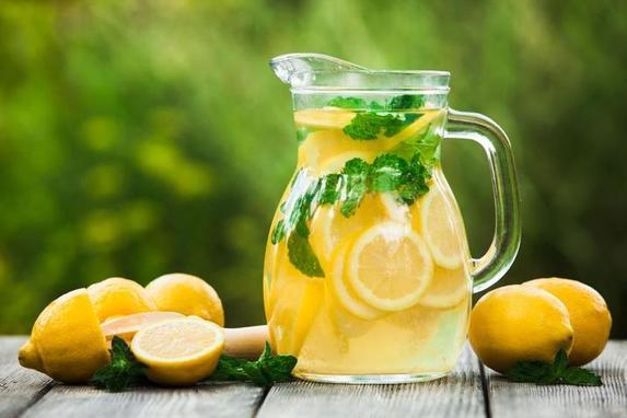Чесночно лимонный напиток для похудения. Помогает быстро избавиться от лишних килограммов