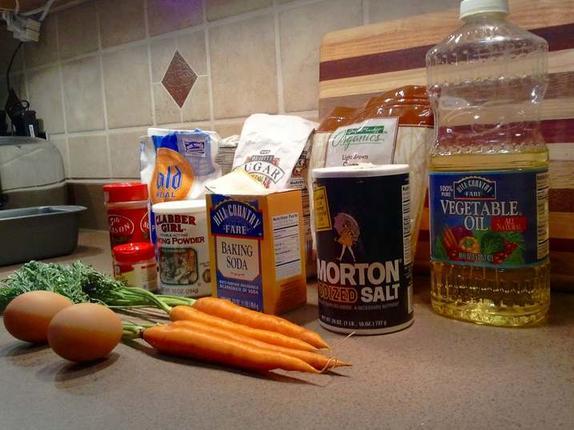 Хороший день начинается со вкусного завтрака: готовим французский тост из морковного бисквита
