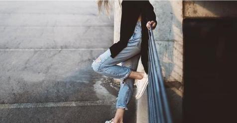 Капризная осень, Или как стильно и со вкусом одеваться на работу, на прогулку или на свидание