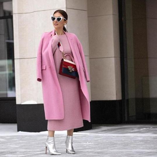 То пальто, что к лицу: как деловой костюм и шляпа могут скрасить осенний наряд, и что его испортит