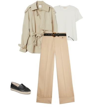 Рабочий дресс-код еще не означает, что нельзя покрасоваться: несколько свежих идей, в чем пойти на работу