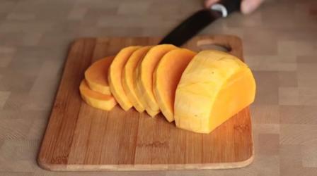 Из тыквы готовлю вкусные стейки: их едят даже те, кто не любит этот овощ