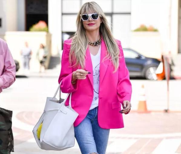 Выбор звезд: какие пиджаки носят мировые знаменитости (стильные образы, которые можно взять на вооружение)