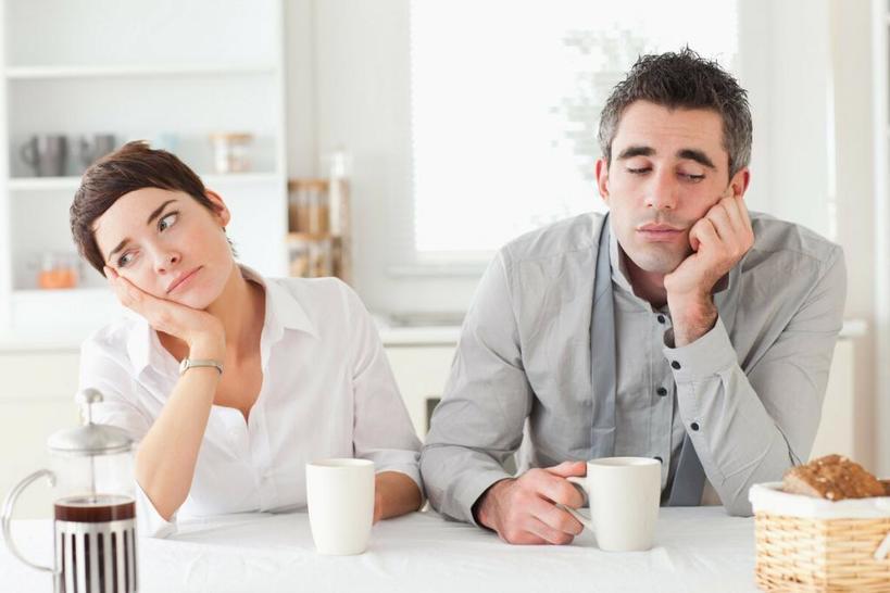 С ним стало скучно : 5 основных причин, почему женщины начинают изменять через 3 года после свадьбы