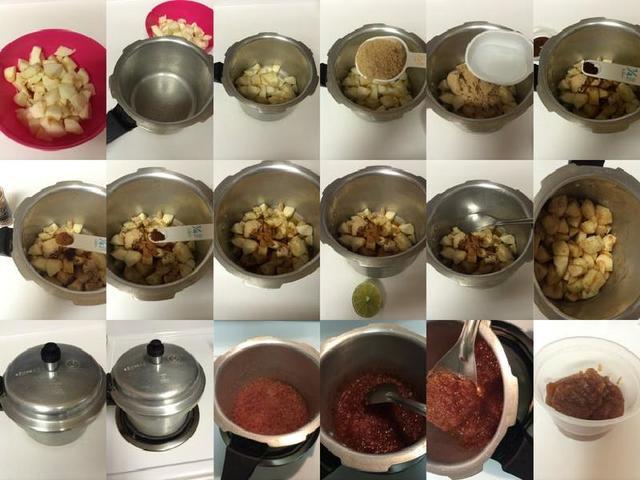 Домашний пирог с начинкой из сезонных яблочек и тыквы: нежность в каждом кусочке