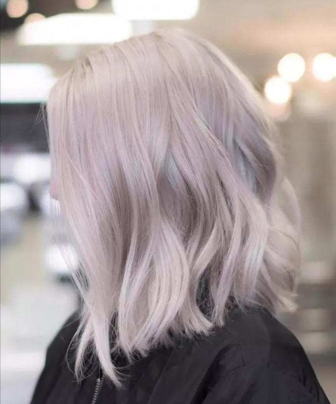 Как удалить желтизну с волос: лайфхак с экстрактом горечавки для блондинок