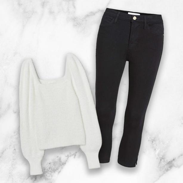 Как структурировать свой гардероб, чтобы не отстать от моды: 6 минималистичных нарядов сезона осень 2020
