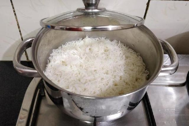 Сливочный рис с овощами: превосходный вариант легкого и здорового ужина