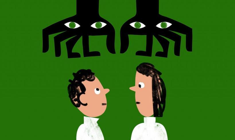 Стратегия беззаботного любопытства: что делать, если родственники мужа манипулируют детьми