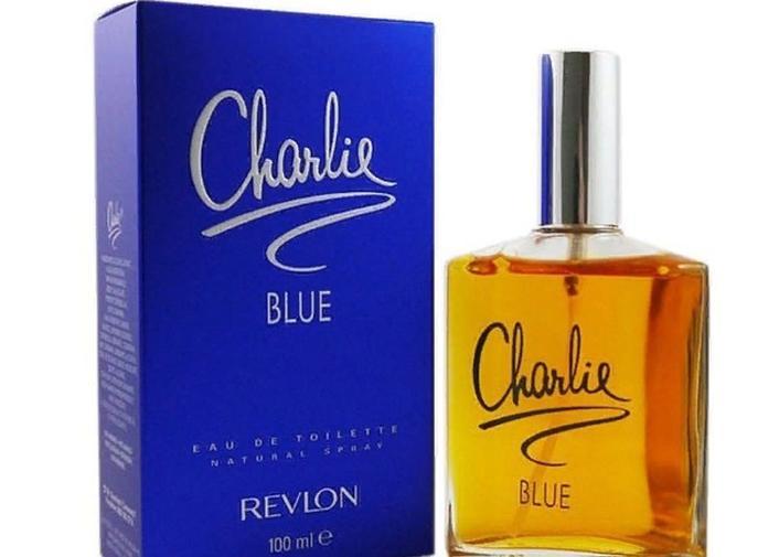 Культовые ароматы последних 5 десятилетий: от  Чарли Блю  70 х до  Черной орхидеи  Тома Форда 2020 х