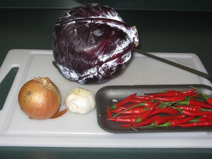Пряная квашеная капуста по популярному западному рецепту: обеспечьте себя и своих близких витаминами на всю зиму