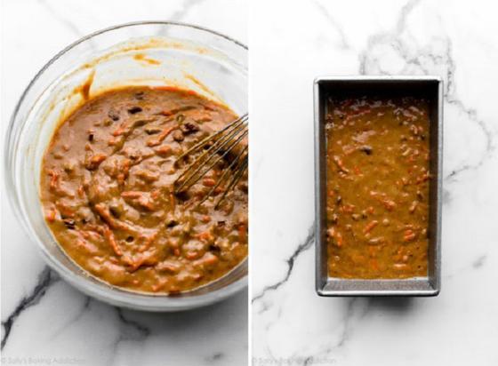 Нашла очень вкусный рецепт морковного кекса: с чаем разлетается за полчаса