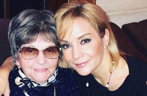 Татьяна Буланова:  Мама знала не все, что происходит в моей личной жизни. Если бы знала, наверное, раньше бы ушла