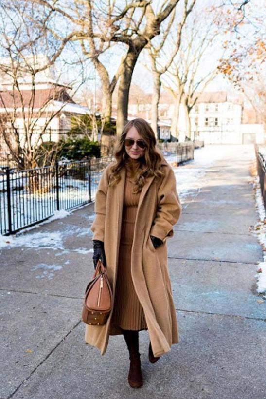 5 пальто, которые стоят своих денег: настолько стильные и актуальные, что останутся в гардеробе надолго