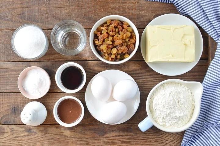 Наткнулась на рецепт валлийского чайного хлеба с вареным изюмом: вкусная выпечка, которую вы вряд ли увидите в меню ресторана