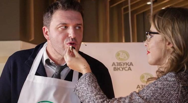 Максим Виторган отрицает выяснение отношений с Богомоловым: «Я не ездил ни в какую