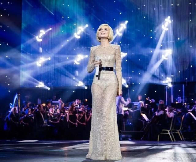 «Ну все, я решилась на это!»: Полина Гагарина заинтриговала поклонников своими планами