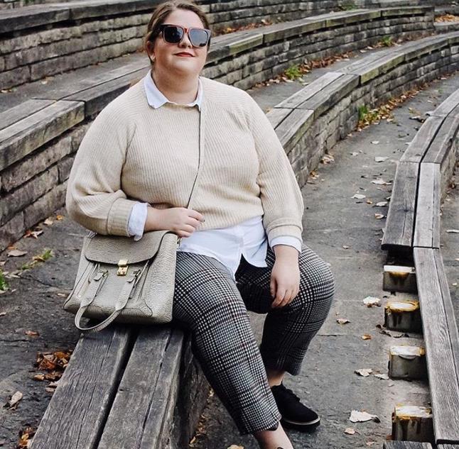 Осенние наряды из  Инстаграма , от которых сложно отвести взгляд: стильная фотоподборка