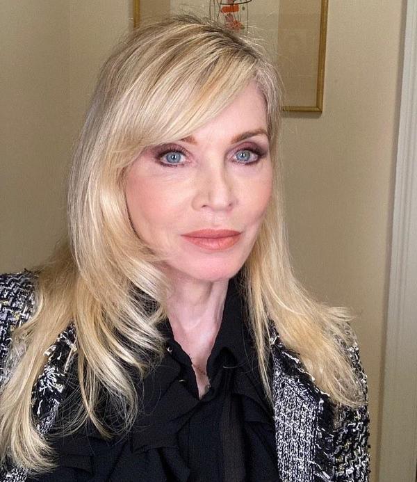 Антивозрастной макияж после 50 от 73-летнего визажиста Синди Кроуфорд и Элизабет Херли