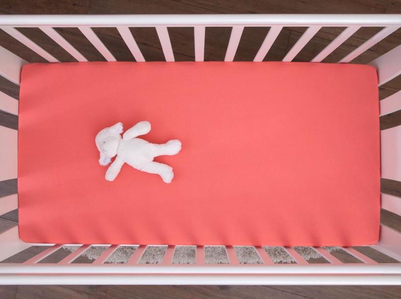 От цвета постельного белья зависит качество сна. Подбираем правильный комплект для детской